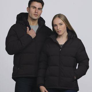 Edge Puffa Jacket