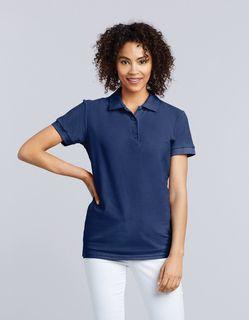 Gildan DryBlend Ladies'' Double Pique Sport Shirt