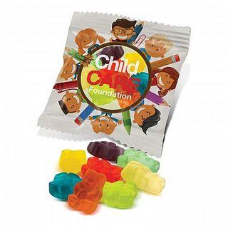 Gummy Bear Bag