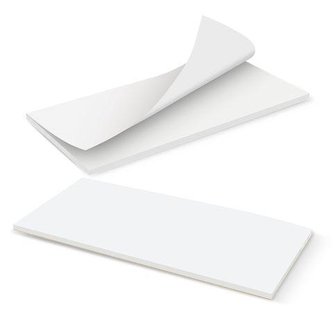 DLE Horizontal Note Pad - 50 Leaves