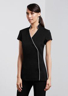 Ladies' Zen Crossover Tunic