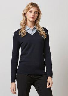 Ladies' Milano Pullover