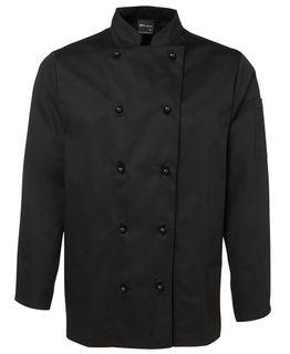 JB's L/S Chef's Jacket