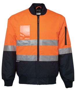 JB's Hi-Vis (D+N) Flying Jacket