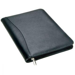 Bonded Leather A4 Compendium