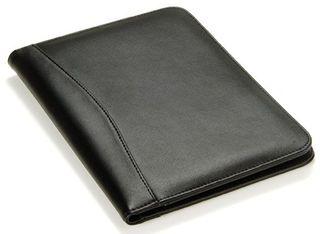Bonded Leather A5 Folder