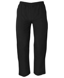 Podium Kids' Warm Up Zip Pant