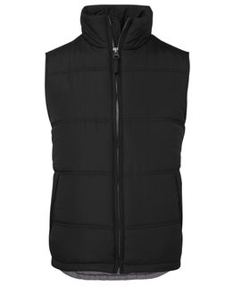 JB's Adventure Puffer Vest