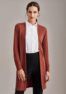 Women's Chelsea Long Line Cardigan