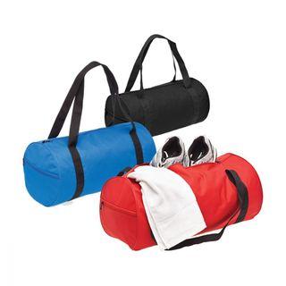 Barrel Sportsbag