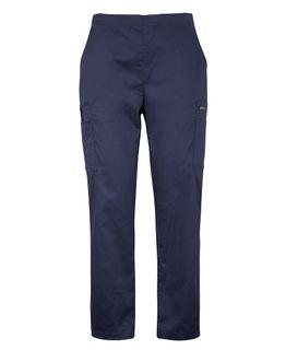 JB's Ladies' Premium Scrub Cargo Pant