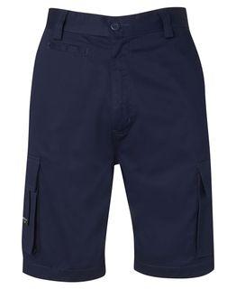 JB's Light Multi Pocket Short