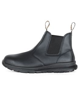 JB's Microfibre Safety Elastic Sided Boot