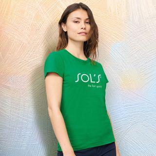 SOLS Imperial Women's T-Shirt