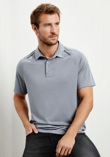 Academy Men's Polo