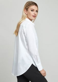 Camden Ladies Longsleeve Shirt