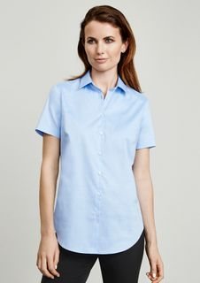 Camden Ladies Shortsleeve Shirt