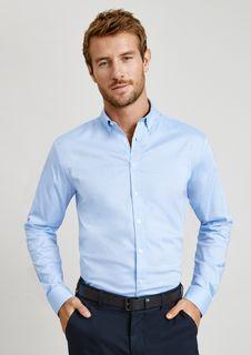 Camden Men's Longsleeve Shirt