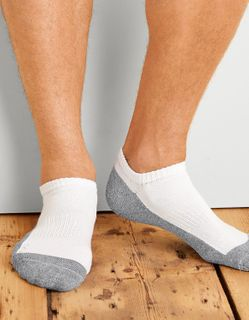 No Show Sock (6 PACK)