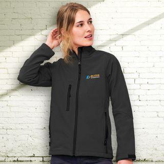 SOLS Roxy Women's Softshell Jacket