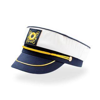 Atlantis Captain Cap