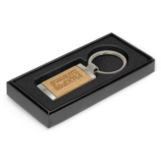 Albion Key Ring