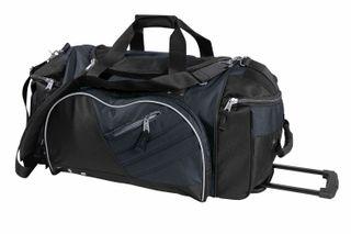 Solitude Travel Bag