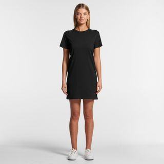 Mika Organic Short Sleeve Dress