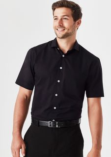 Men's Charlie Classic Fit S/S Shirt