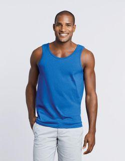 Gildan Ultra Cotton Adult Sleeveless T-Shirt