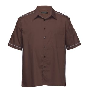 The Matrix Teflon Shirt - Men's