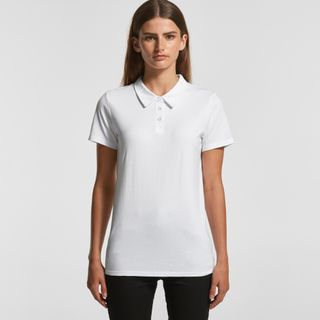 Amy Women's Polo