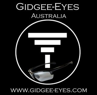Gidgee Eyes