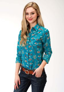Women's Western Shirts