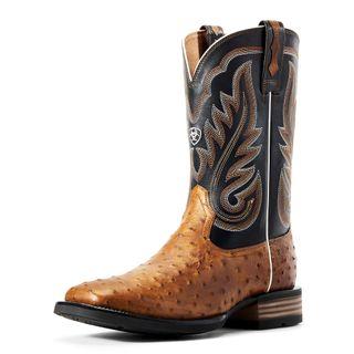 Cowboy Boots & Shoes