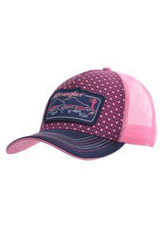 Girl's Caps