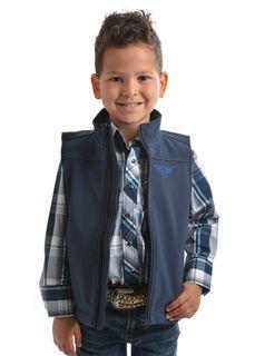 Boy's Jackets & Vests