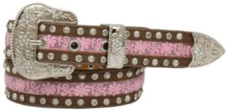 Girl's Belts