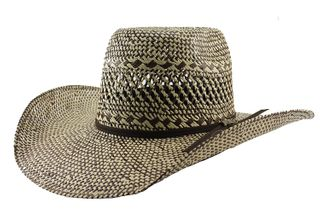 Lil' Straw Cowboy Hats