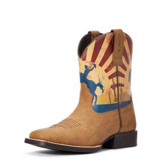 Lil' Cowboy Boots