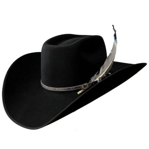 Bull Bash Cowboy Hat - RW03790742