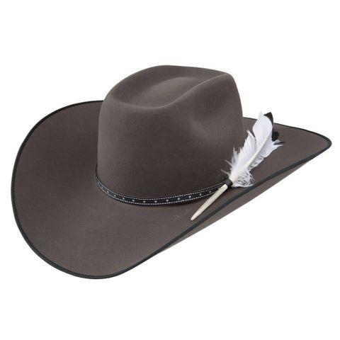 Phantom Cowboy Hat - RWPNTM7942