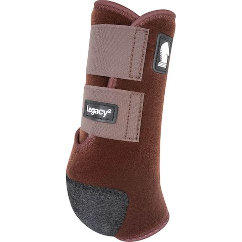 Legacy 2 System Back Boots - CLS202CH