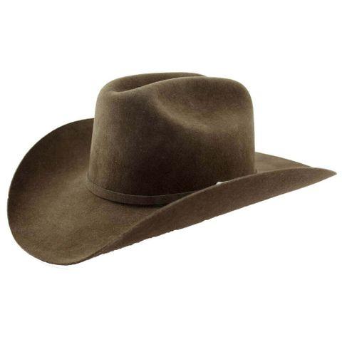 3X Tucker Cowboy Hat - RWTCKR7540KB