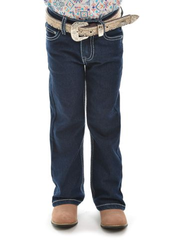 Demi Boot Cut Jean - PCP5201245
