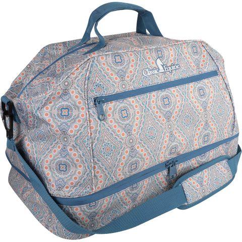 Weekender Duffel Bag W/ Free Makeup Bag - WD19SD