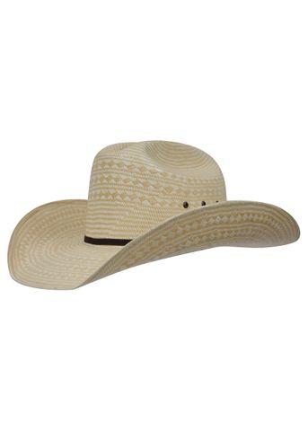 Amarillo Straw Hat - X9W1910HAT