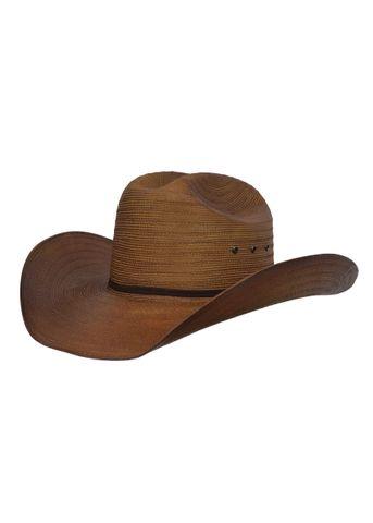 Kansas Straw Hat - X9W1911HAT