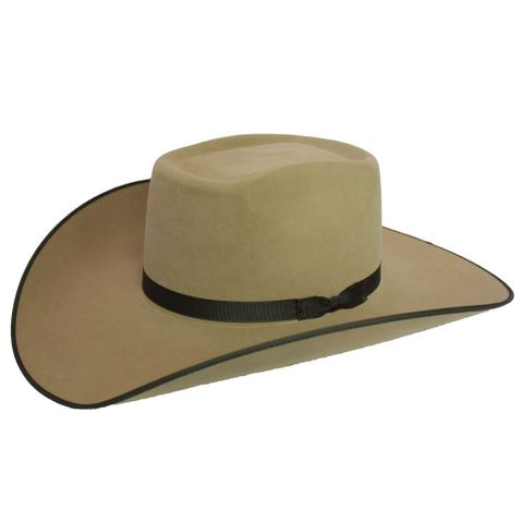 6X Red Rock Sand Cowboy Hat - 6XSANDT