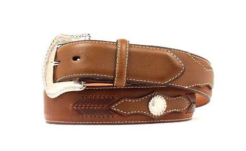 Top Hand Western Belt - N2474002